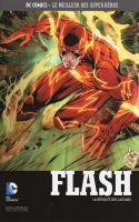 Tome 43: Flash - La Révolte Des Lascars