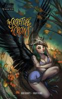 The Secret Life Of Crows 2