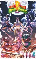 Power Rangers Tome 2 : L'Ère Du Dragon Noir