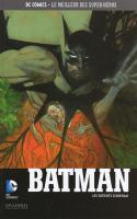 Tome 45: Batman - Les patients d'Arkham