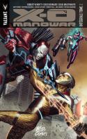 X-o Manowar : Intégrale Tome 2