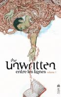 The Unwritten Tome 1