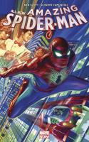 ALL-NEW AMAZING SPIDER-MAN 1