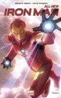 ALL-NEW IRON MAN 1