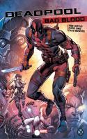 Deadpool – Bad Blood