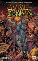 MARVEL ZOMBIES (SECRET WARS)
