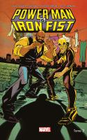 POWER MAN & IRON FIST 2