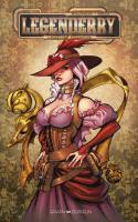 Legenderry : L'aventure Steampunk (collector)