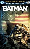 BATMAN REBIRTH 2
