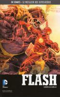 Tome 46: Flash - Guerre Au Gorille