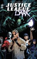 Justice League Dark + Dvd