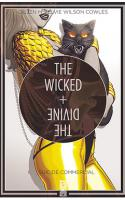 The Wicked + The Divine Tome 3 : Suicide Commercial