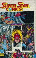 Super Star Comics 9