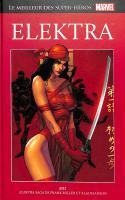 Tome 41 : Elektra