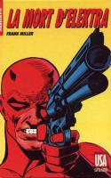Comics Usa Super Héros 23