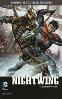 Tome 50: Nightwing - La République De Demain
