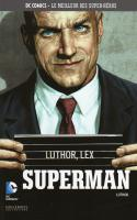 Tome 51: Superman - Luthor