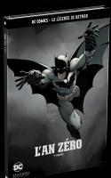 Tome 1: Batman, L'an Zéro 1ère Partie