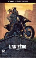 Tome 2: Batman, L'an Zéro Partie 2