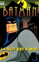 Batman 6 - La Nuit Est à Moi !