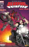 Deadpool Hors Serie 3 : Deadpool Vs Punisher