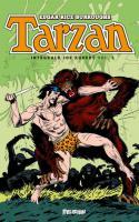 Intégrale Tarzan Volume 1