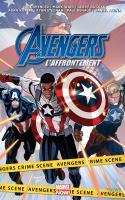 Avengers : L'affrontement 2 (sur 2)