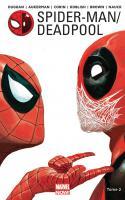 Spider-man/deadpool 2