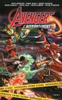 Avengers : L'affrontement 1 (sur 2)