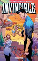 Invincible 22. Reboot ?
