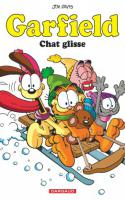 Garfield Tome 65 - Chat Glisse