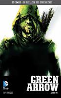 Tome 53: Green Arrow - Année Un
