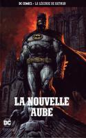 Tome 3: Batman - La Nouvelle Aube
