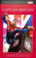 Tome 46: Captain Britain