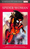 Tome 49: Spider-woman