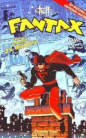 Fantax Tome 1 (1946-1947)