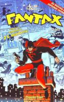 Fantax Tome 1 (1946-1947)