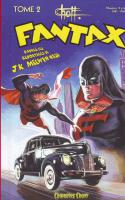 Fantax Tome 2 (1947-1948)