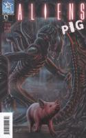 Aliens Pig / Purge