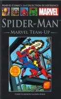 Tome Xxxv: Spider-man - Marvel Team-up
