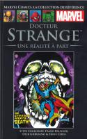 Tome Xxiv: Docteur Strange - Une Réalité à Part