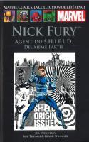 Tome Vii: Nick Fury - Agent Du S.h.i.e.l.d. Deuxième Partie