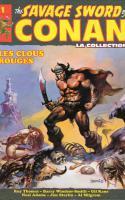 The Savage Sword Of Conan 1 - Les Clous Rouges