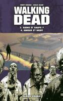 Walking Dead - Album Double (tome 3 & 4)