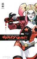Harley Quinn Rebirth Tome 1