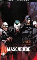 Tome 5: Batman - Mascarade