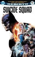 Suicide Squad Rebirth 7
