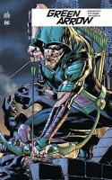 Green Arrow Rebirth Tome 2