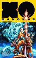 X-o Manowar (2018) Tome 1 : De Soldat à Général
