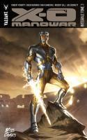 X-o Manowar : Intégrale Tome 3